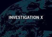 investigation-x